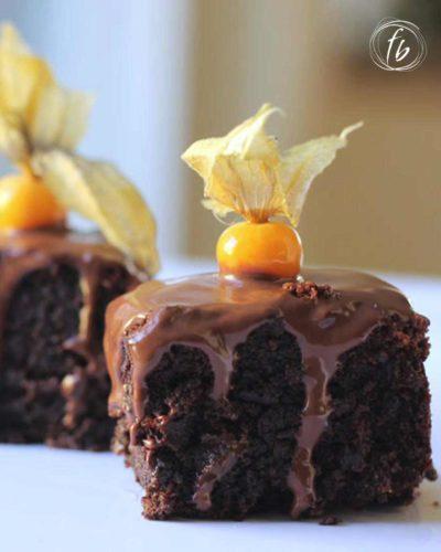 guinnes cake