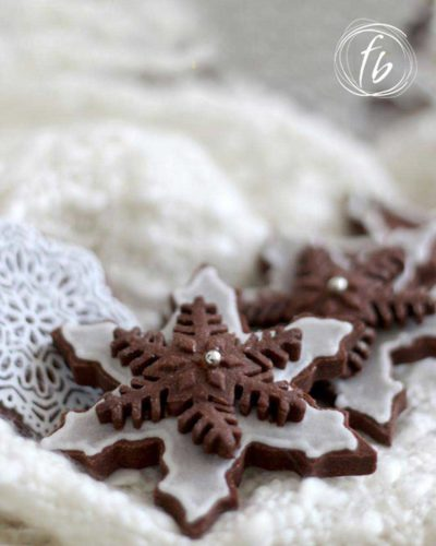biscotti-cacao-decorati-natale francesca bruno coywriter busto arsizio