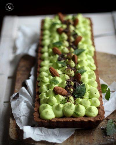 torta-menta-cioccolato francesca bruno copywriter busto arsizio